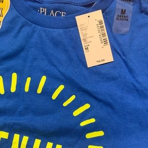 The Children's Place Shirts & Tops - Children's Place Graphic Tee.